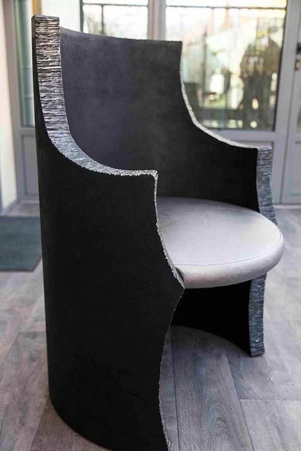 conception de meubles en métal sur mesure SFMP Yvelines 78