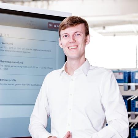 Dr.-Ing. Jens Hambach