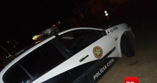 Polícia Civil realiza operação Presença em São Fidélis foto Vinniucius Cremonez 3