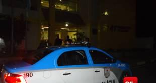 Polícia Militar foto Vinnicius Cremonez 2