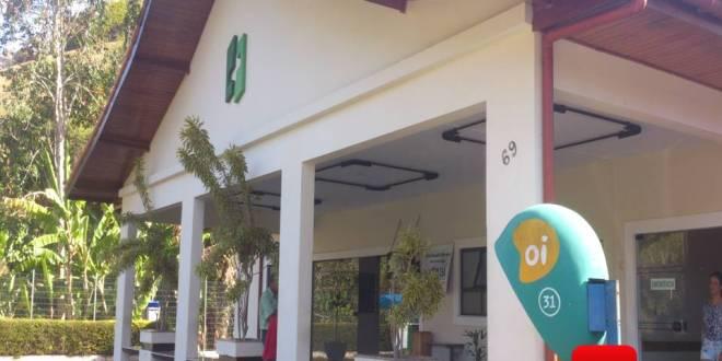 HOSPITAL DE SÃO SEBASTIÃO DO ALTO 1