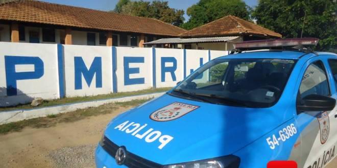 POLÍCIA MILITAR CAMBUCI FOTO VINNICIUS CREMONEZ 4