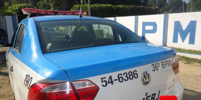 POLÍCIA MILITAR CAMBUCI FOTO VINNICIUS CREMONEZ 7