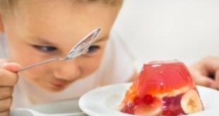 criança gelatina 450x338