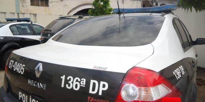 PÁDUA POLÍCIA CIVIL