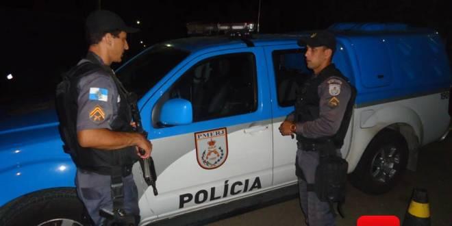 policia militar gat