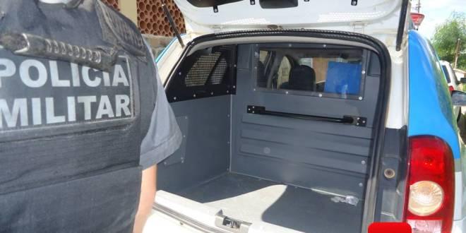 POLICIA MILITAR PÁDUA 4