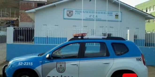 POLICIA MILITAR CARDOSO MOREIRA 1