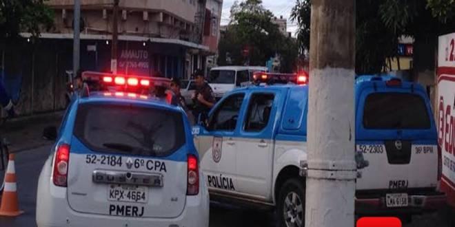 policia militar operação 1