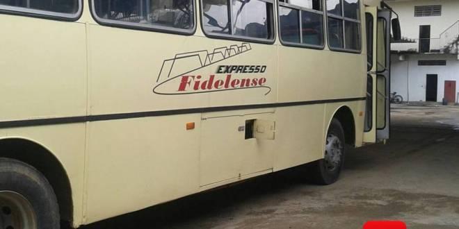 ônibus São Fidélis 1