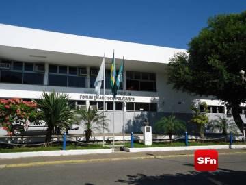 fórum São Fidélis um
