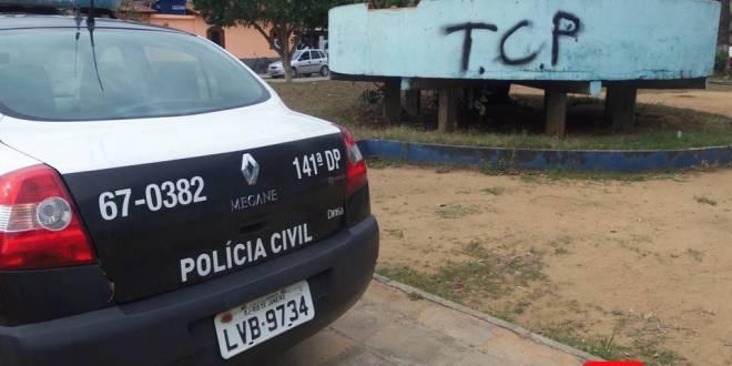 policia civil operação coroados 4
