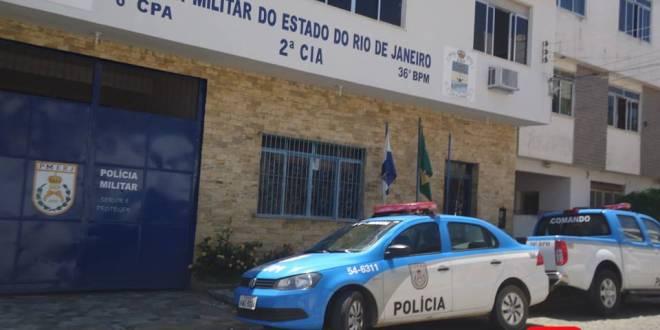 policia militar itaocara novo 2