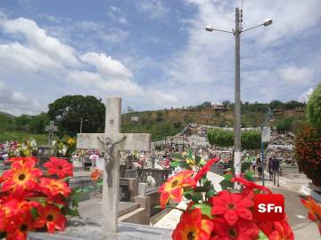 cemitério finados d