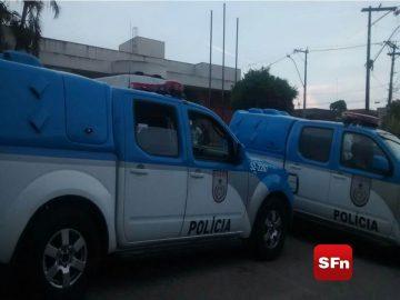 policia militar delegacia guarus