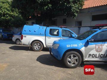 POLICIA MILITAR 4º COMPANHIA