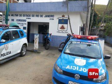 POLÍCIA MILITAR DPO CORDEIRO 3