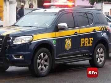 POLICIA RODOVIÁRIA FEDERAL 6