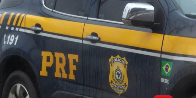 POLICIA RODOVIÁRIA FEDERAL 7