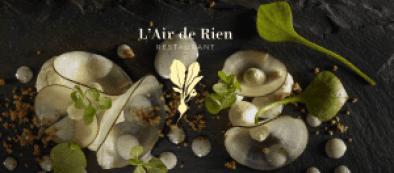 L'Air de rien 3 Toqué / Stéphane Diffels, L'Air de rien