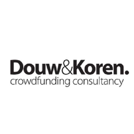 Douw en Koren - Crowdfunding Consultancy