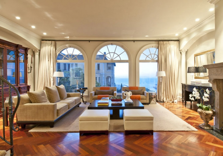 255 Chestnut San Francisco Properties Luxury Homes And