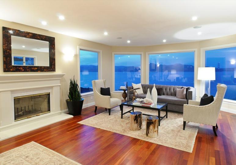 496 Sea Cliff San Francisco Properties Luxury Homes