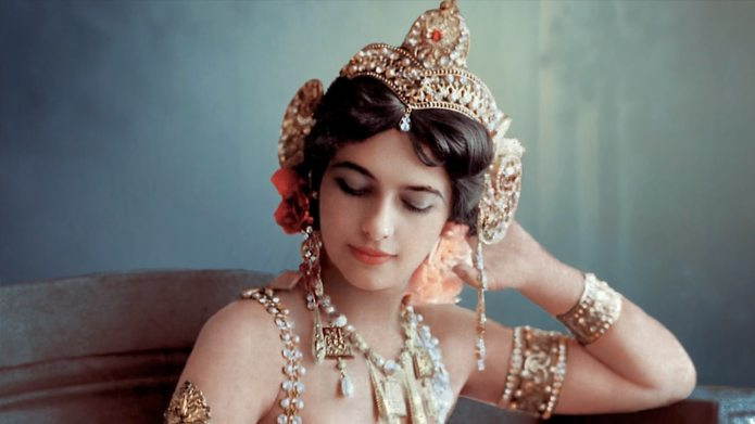 Mata Hari: The Naked Spy' Review | Movies | Santa Fe Reporter