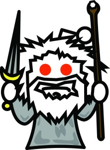 Gandalf-Snoo-Color