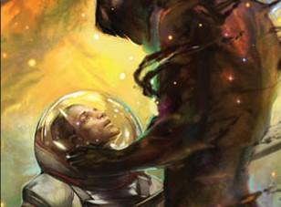Table of Contents: THE YEAR'S BEST SCIENCE FICTION & FANTASY NOVELLAS: 2015 edited by Paula Guran