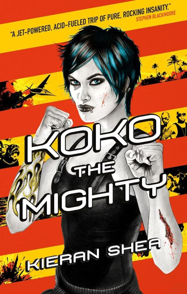 koko the  mighty
