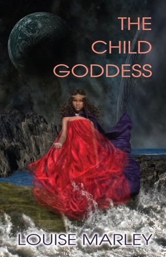 Child Goddess cover.indd