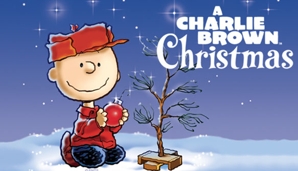 Image result for a charlie brown christmas
