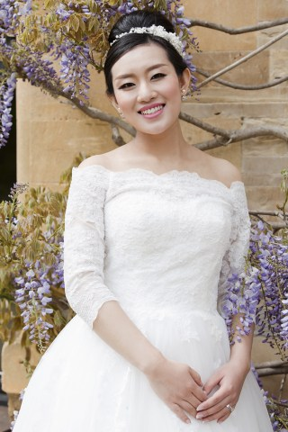 Chinese Wedding Photography