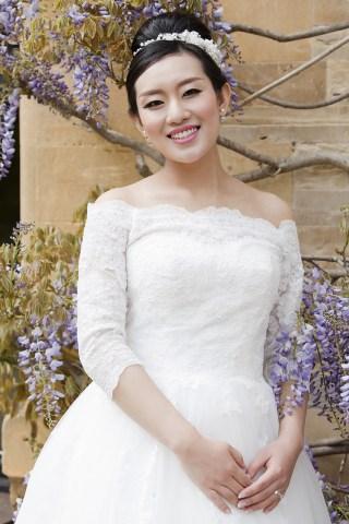 Chinese Wedding Photography