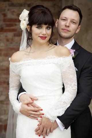Wedding photography Warwickshire
