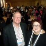 SFWC Founders Mike & Elizabeth