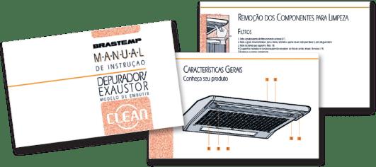 Manual Brastemp