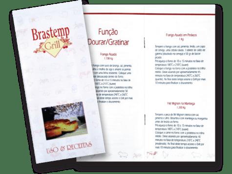 Brastemp Livreto 2