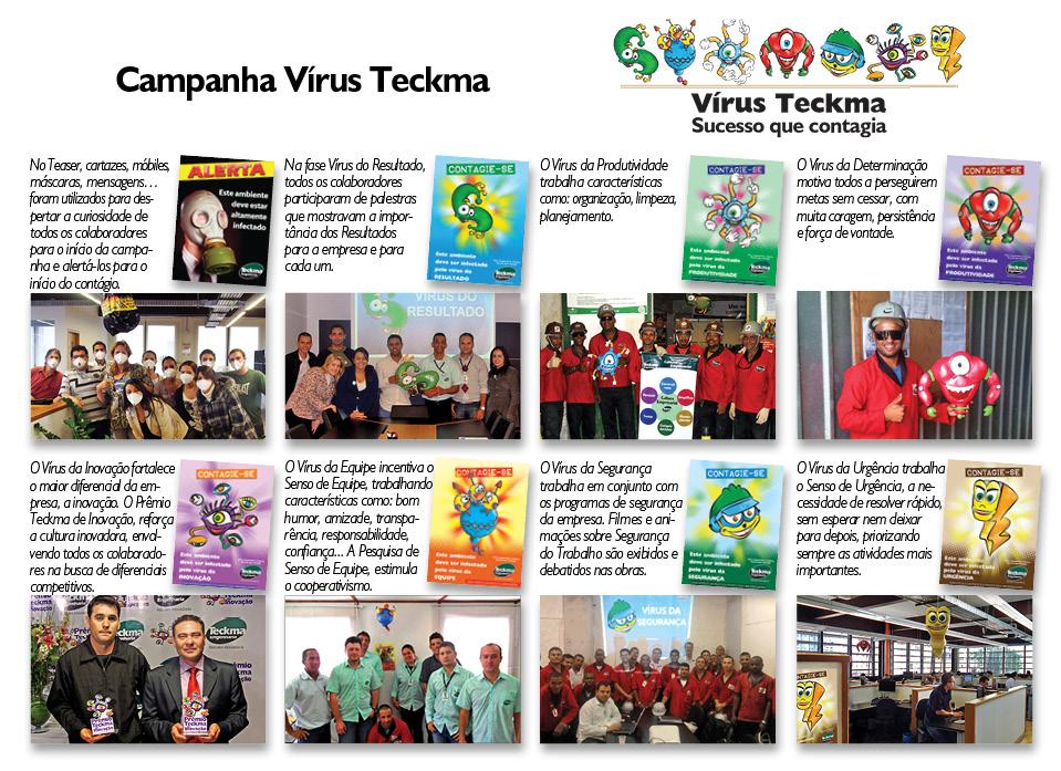 Campanha Virus