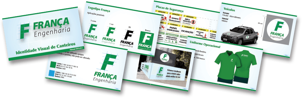 Manual Franca Visual