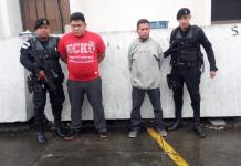 Personas Detenidas por Narcomenudeo