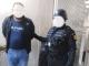 Detenido por Delitos de Narcotrafico
