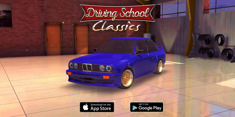 Download Driving School Classics, ,