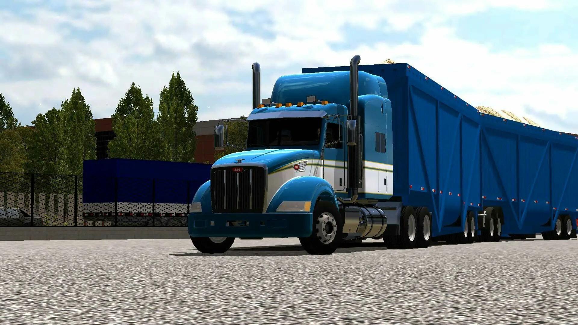 Download World Truck Driving Simulator New Upadate, ,