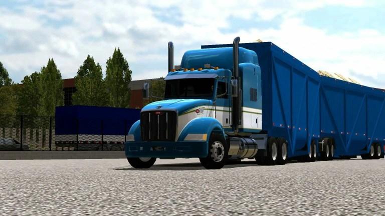 World Truck Driving Simulator New Upadate