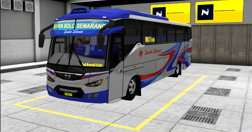 Download Discovery 3 Vehicle Mod for Bus Simulator Indonesia, Discovery 3 Vehicle Mod, Bus Simulator Indonesia Mod, Discovery 3 Vehicle Mod, Mod, SGCArena, Vehicle Mod