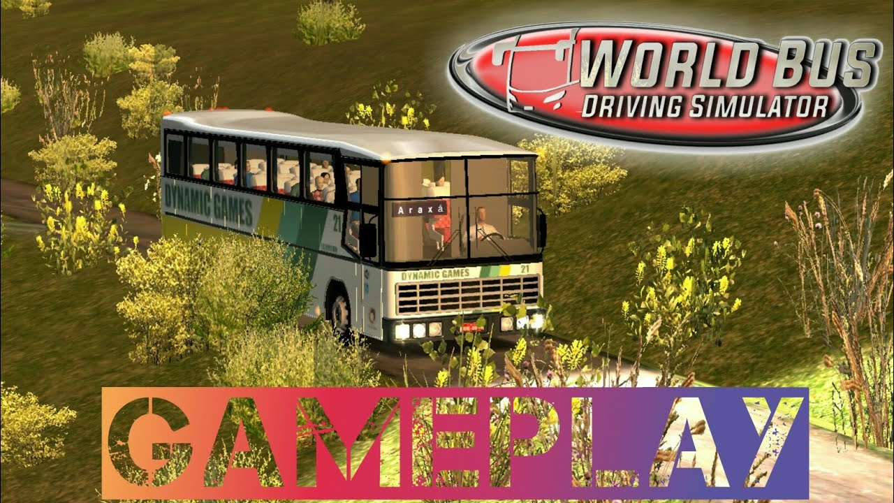 Download World Bus Driving Simulator Gameplay, World Bus Driving Simulator, World Bus Driving Simulator, World Bus Driving Simulator Gameplay, World Bus Driving Simulator Release Date, World Bus Driving Simulator Update