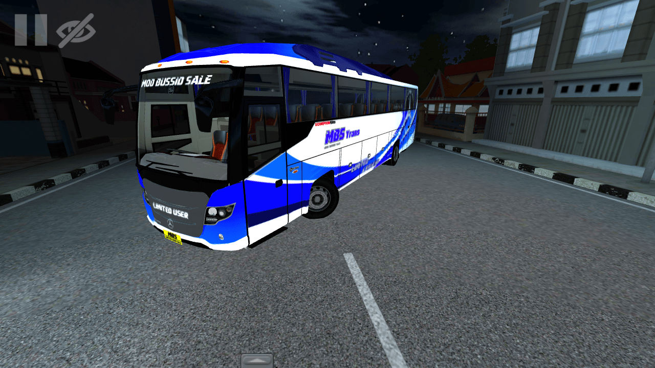 Download Scorpion King Bus Mod for Bus Simulator Indonesia, Scorpion King Bus Mod, Bus Mod, Bus Simulator Indonesia Mod, BUSSID mod, Gaming News, Gaming Update, Scorpion Bus Mod, Scorpion King Bus Mod, SGCArena, Vehicle Mod