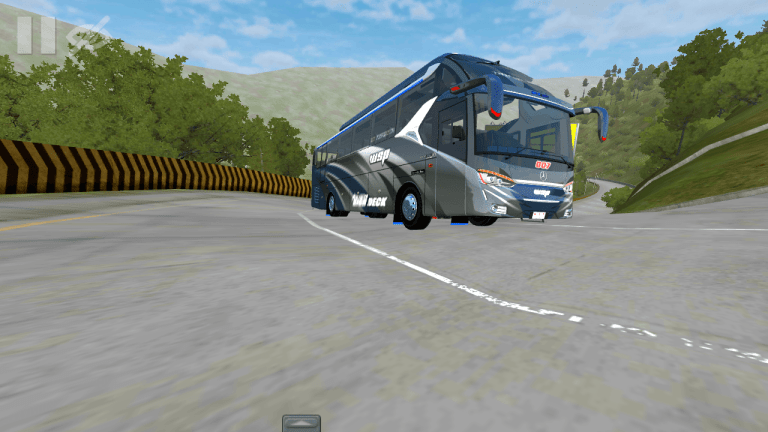 Bus Simulator Indonesia V3 Available on PlayStore